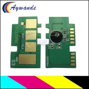 Image 2 - 1.8K MLT D111S MLT D111L chip for Samsung 111 SL M2020 SL M2020W SL M2022W SL M2070W SL M2070F SL M2071 SL M2074FW Toner Chip