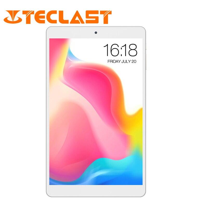 Teclast P80 Pro Upgraded Android 7 0 MTK8163 Quad Core 1 3GHz 3GB RAM 32GB ROM
