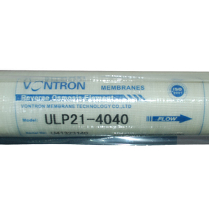 Image 3 - Vontron Osmosis ULP21 4040 RO Membrane Element 2400 GPD for Water Filter