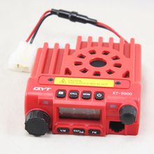 25W Radio Transceiver Mounted
