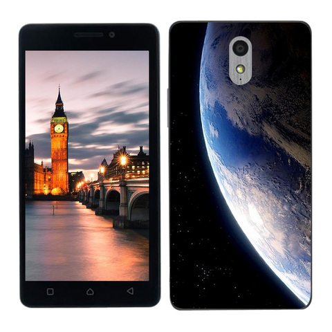 Phone Cases For Lenovo Vibe P1M Silicone Sleeping Painted Protector for Lenovo P1M Cover For Lenovo Vibe P1Ma40 P1 M Coque Islamabad