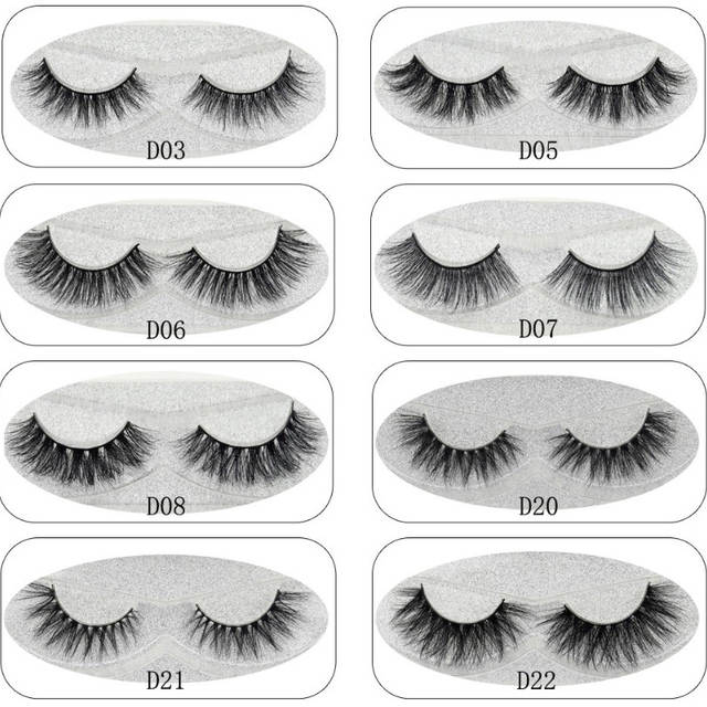 ab59429cee6 Online Shop Lash Mink Eyelashes 3D Mink Hair Lashes Wholesale 100% Real Mink  Fur Handmade Crossing Lashes Thick Lash 11 Styles New 1Pair | Aliexpress  Mobile