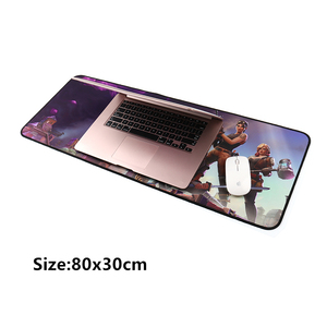 Image 2 - Clanic 600 × 300 900 × 400 大マウスパッドマット L XL XXL ゲーマーマウスパッドゲームマウスパッド pc アクセサリーロック