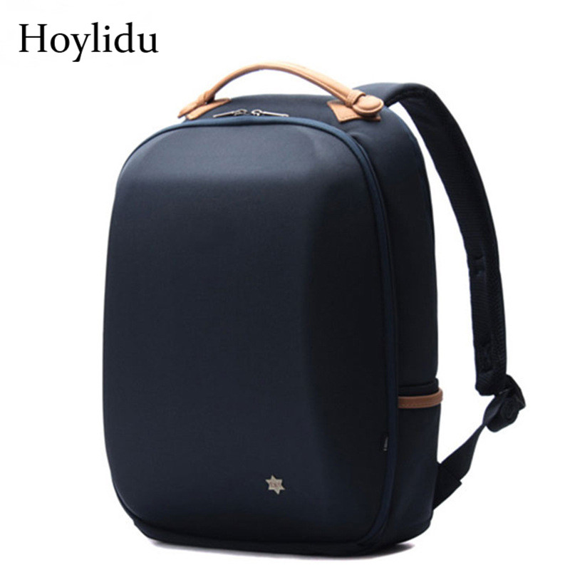 3dba3b6310 Waterproof Oxford Laptop Backpack Men School Bags For Teenager Boys Travel  Fashion Lightweight Cloth College Student Backpacks-in Backpacks from  Luggage ...