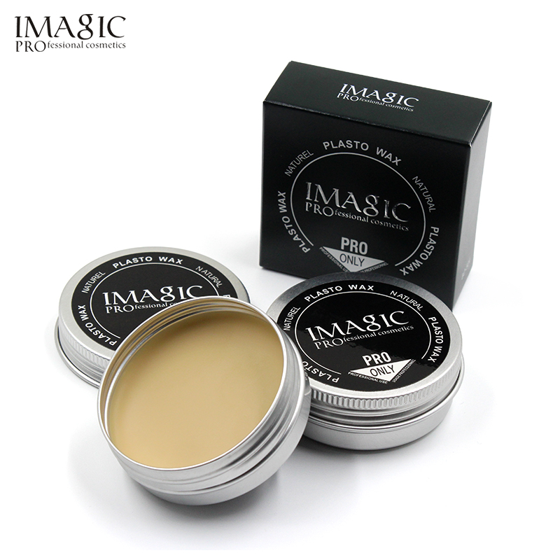 IMAGIC Halloween Makeup Special Effects Scars wax Makeup Modeling Fake Special Makeup Wax Spatula Halloween Tool in Body Paint from Beauty Health