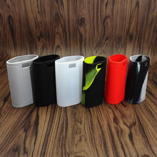 High Quality GX350 350W Silicone Case Protective Silicone Cover For SMOK GX 350 350W Box Mod
