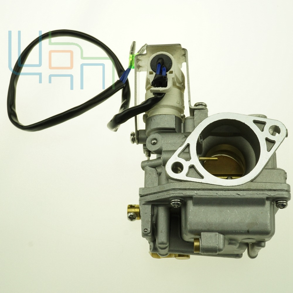 US $110 0 |New Outboard Carburetor Assy for YAMAHA 65W 14901 F20A F25A 20HP  25HP-in Boat Engine from Automobiles & Motorcycles on Aliexpress com |
