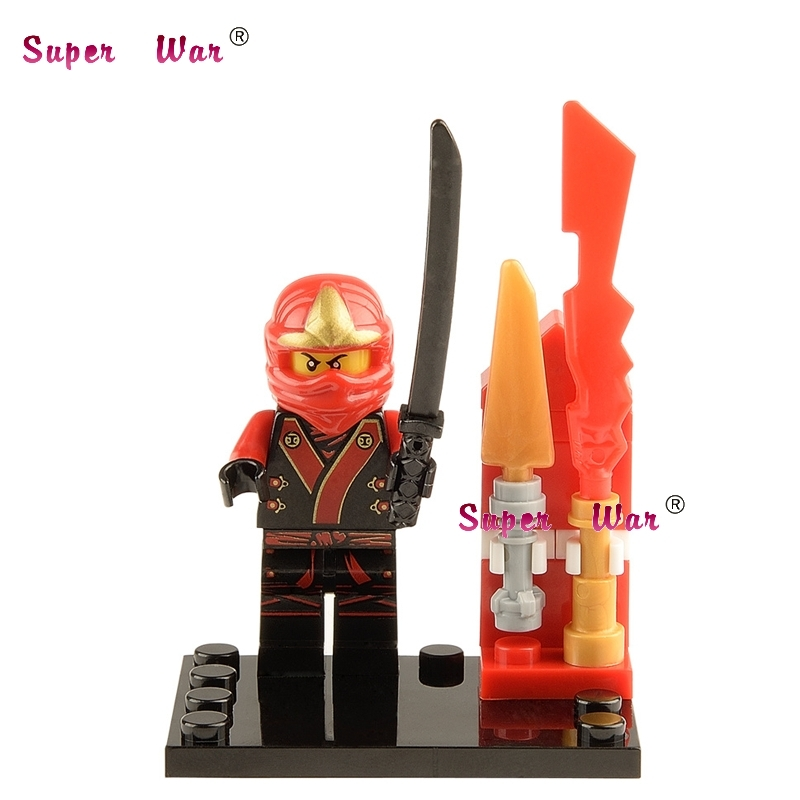 Constructive 1pcs Sale Star Wars Superhero Marvel Avengers Ninja Building Blocks Action Sets Model Bricks Toys For Children Brinquedos Menina To Win A High Admiration And Is Widely Trusted At Home And Abroad. Toys & Hobbies Blocks