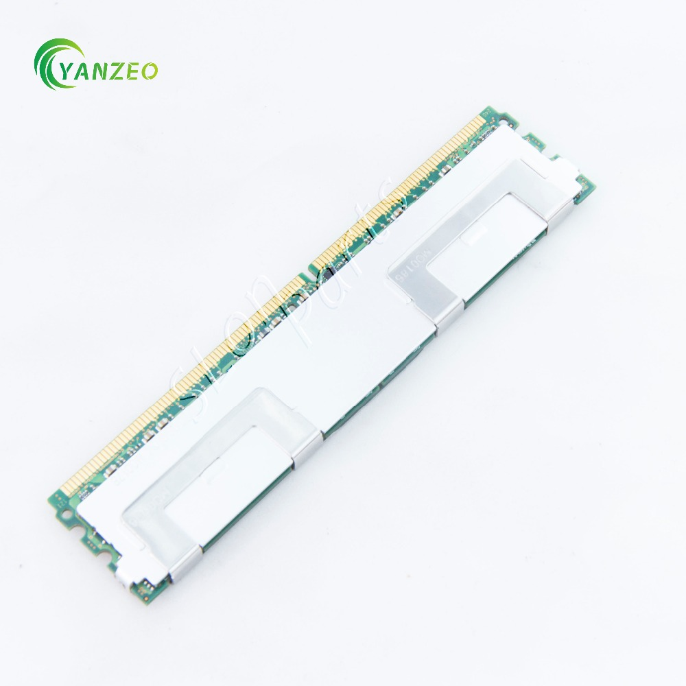 PC2-5300F for 4G Server Memory XW8600 XW6400 XW8400 ML150G3 XW6600