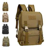 15 6 Laptop Backpacks Large Capacity 2016 Military Tactical Backpacks Mountaineering Bags Students School Bag Free
