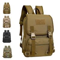 15 6 Laptop Backpacks Large Capacity 2016 Military Tactical Backpacks Mountaineering Bags Students School Bag Free