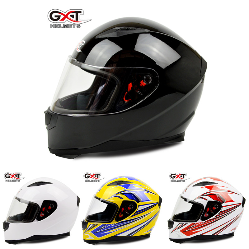 New Arrival Gxt 398 Motorcycle Helmet Cascos Capacete Full Face