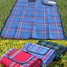 Climb мультиплеер влагостойкий пляжный складные одеяло плед пикник мат кемпинг складной