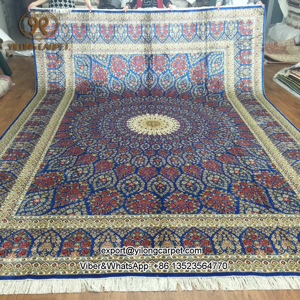 Handmade Turkish Rugs Roselawnlutheran