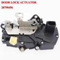 20790496 for 2006 2009 Chevy Impala Door Lock Latch Actuator Assembly Front LH L1689018