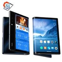 Original Royole FlexPai Mobile Phone 7.8 inch Flexible AMOLED Screen 6GB+128GB Snapdragon 855 Octa Core 3970mAh Smartphone
