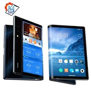 Oryginalny Royole FlexPai telefon komórkowy 7.8