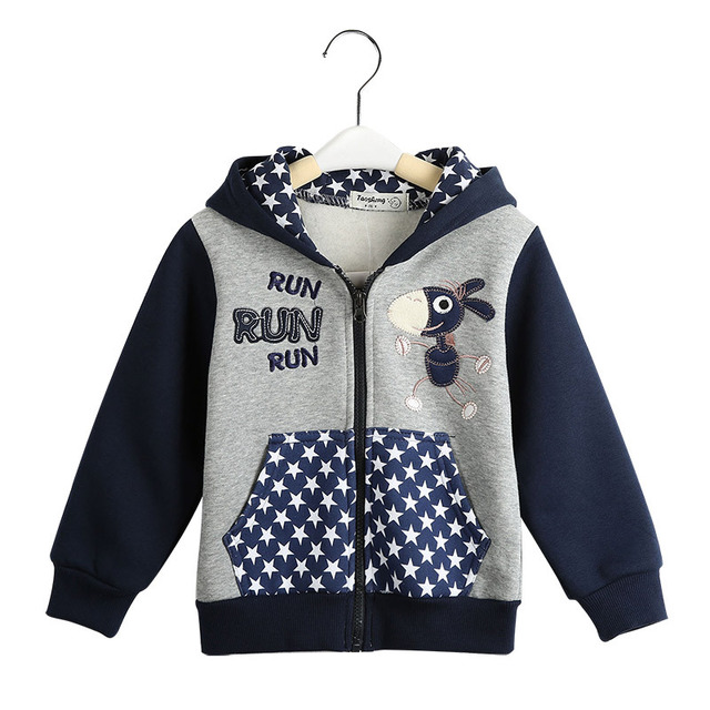 School Baseball Coats for Student Boys Girls Spring Jacket Children's Autumn Sports Basketball Running Clothes for Kids A73 4