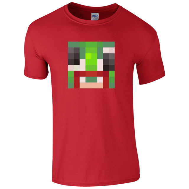 Us 13 04 13 Off Unspeakable Gaming T Shirt Fun Cool Xp Farm Mens Gamers Gift Top Loose Cotton T Shirts For Men Cool Tops T Shirts In T Shirts From