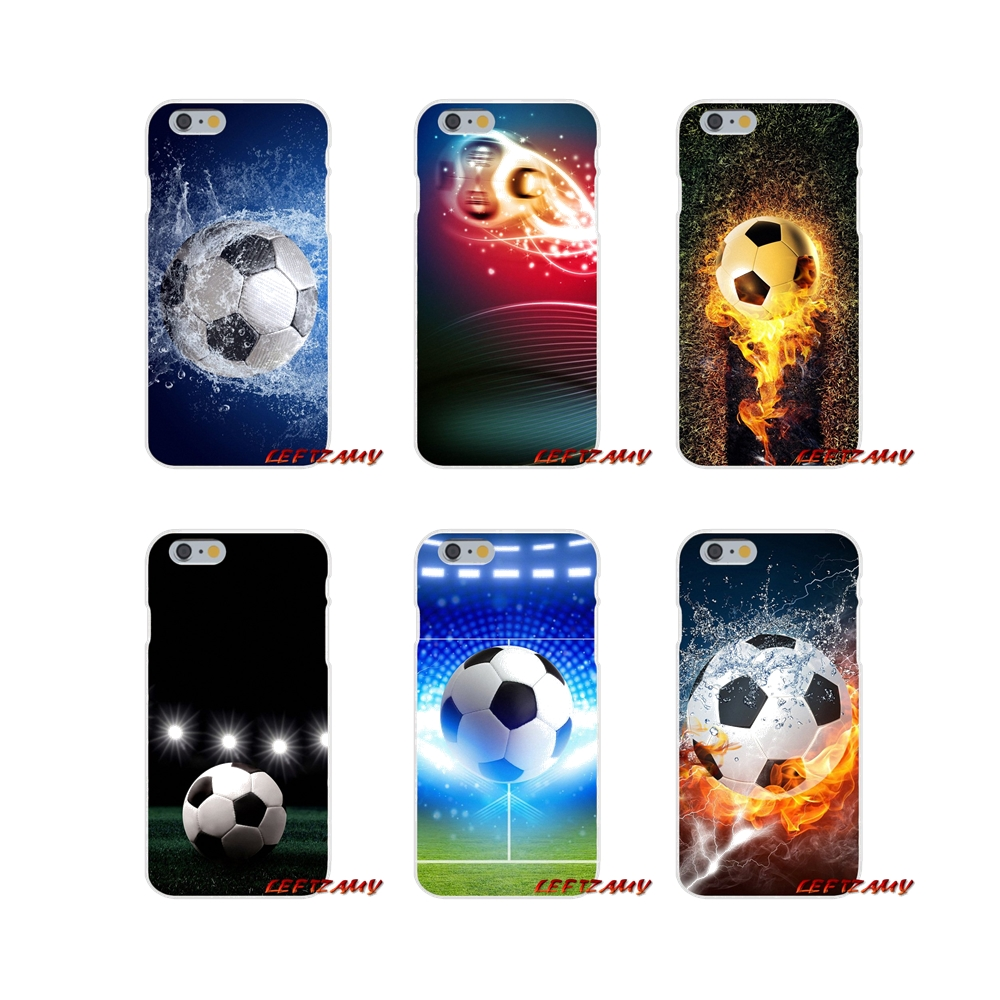 Cellphones & Telecommunications Phone Bags & Cases For Samsung Galaxy A3 A5 A7 J1 J2 J3 J5 J7 2015 2016 2017 Accessories Phone Cases Covers Football Soccer Ball Luxury