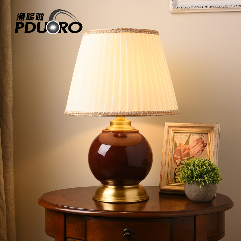 American bedroom table light foyer European crystal table lamp glass tall table light bedside hotel table lamp Home Lighting z best price european luxury golden round crystal chandeliers light home foyer lamps hotel restaurant clubs bedroom droplights