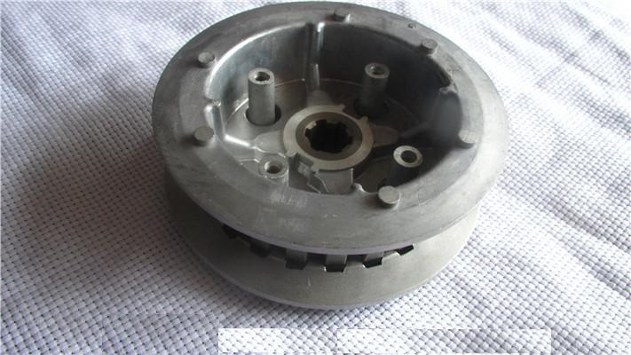 clutch pressure cover suit for JIANSHE ATV-250-3-5