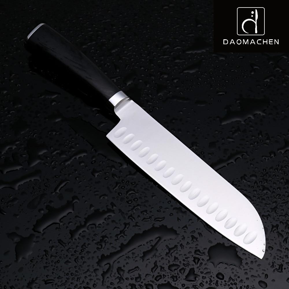 DAOMAOCHEN кухненски ножове ножове за - Кухня, трапезария и бар - Снимка 6