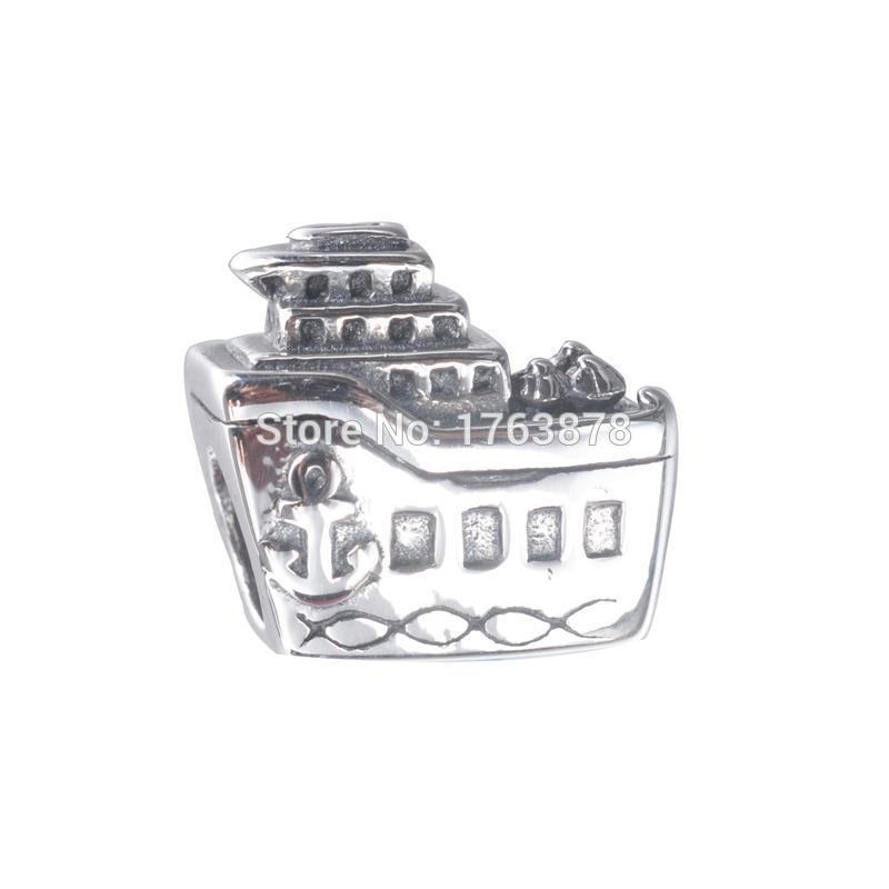 pandora charm nave da crociera