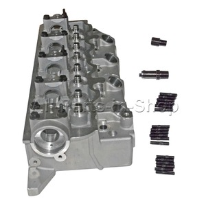 Image 5 - AP01 Culata de motor, tapa de cilindros para Mitsubishi L200 K74, MD303750, MD307718, MD348983, MD354559, MR984455, para Shogun Sport K94 2,5TD, nuevo