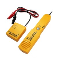 All Sun EM415 Telephone Network Phone Cable Wire Tracker Phone Generator Tester Diagnose Tone Networking Tools