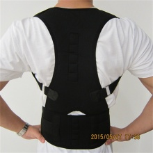 Orthopedic Back Support Belt Correct Posture Brace to Correct Posture for Men and Women