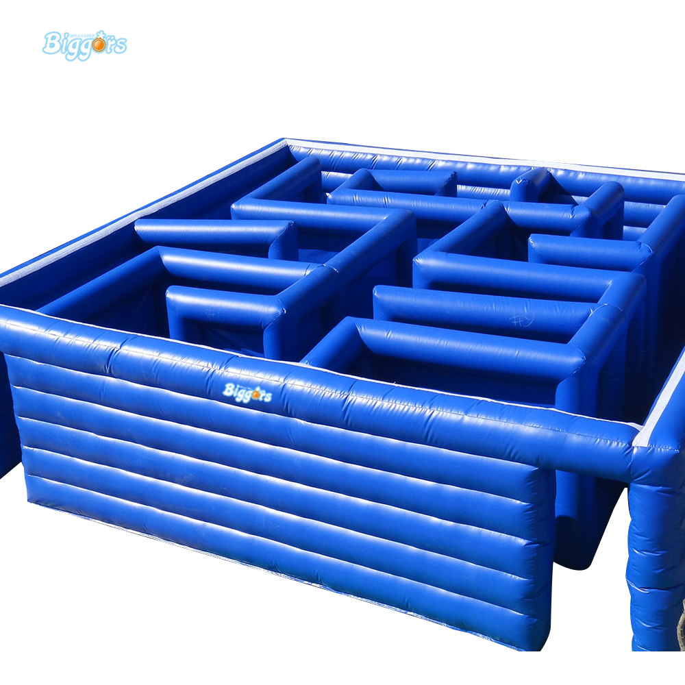 Free Shipping Giant Inflatable Maze Games Giant Inflatable Maze For Both Kids And Adults Inflatable Puzzel Game 2017newest transtec 215mm 5mm 3k full carbon fiber frame kit for lightning race blue sliver for rc racing racer drone toy diy