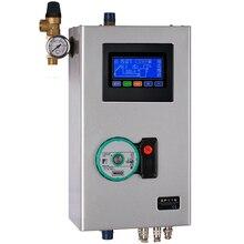 Интеллектуальная Солнечная водонагреватель насосная станция SP116 с опционным дисплеем, 110 V-240 V гарантия