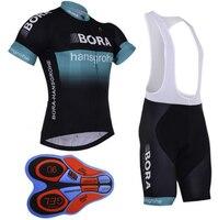 2017 Bora Team Summer Dh Pro Sporting Racing COMP UCI World Tour Porto 9d Gel Cycling