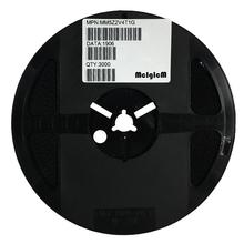 MCIGICM MM5Z2V4T1G Zener Diode 2.4V 500mW Surface Mount SOD-523 MM5Z2V4