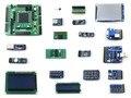 Altera Cyclone Доска ALTERA EP3C16 EP3C16Q240C8N Cyclone III FPGA Развития Борту + 19 Дополнительный Модуль Комплекты Поддержка JTAG