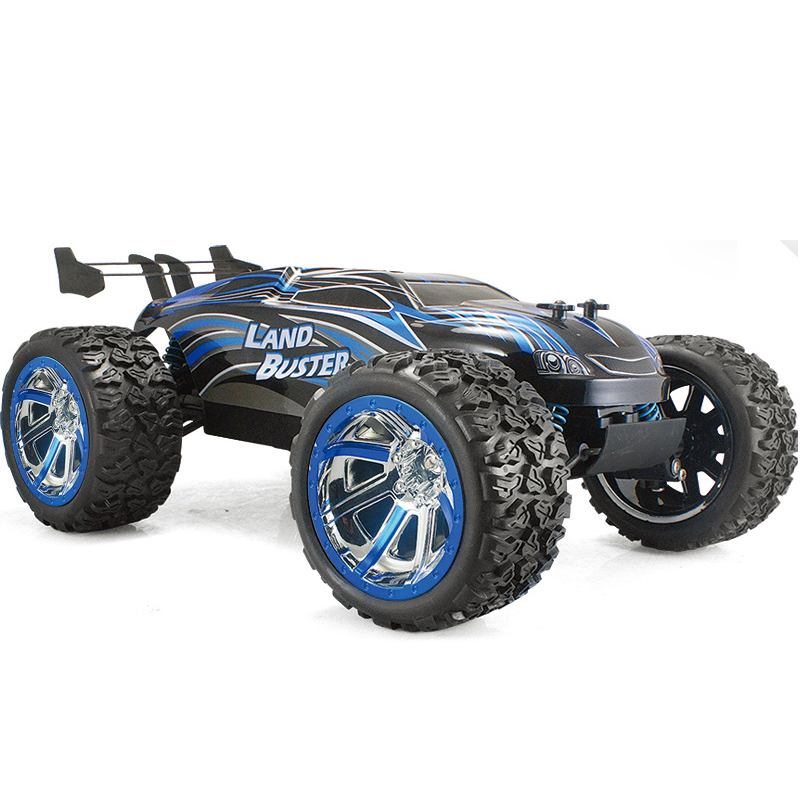 1/12 4WD High Speed RC Car Remote Control Cars Toys Remote Control Rock Crawler Off Road Dirt Toys Truck Big Wheel Car Kid Gifts 2017 new arrival a333 1 12 2wd 35km h high speed off road rc car with 390 brushed motor dirt bike toys 10 mins play time