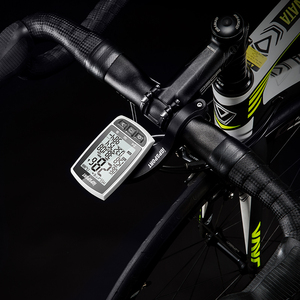 Image 5 - Igpsport gps バイク自転車スポーツコンピュータ防水 IPX7 ant + ワイヤレススピードメーター自転車デジタルストップウォッチサイクリングスピードメーター