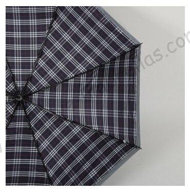 2 шт./лот ночные прогулки световой Светоотражающие неоновые складной темно-синий зонт 5 раз пальто наружное два слоя флуоресцентный солнца
