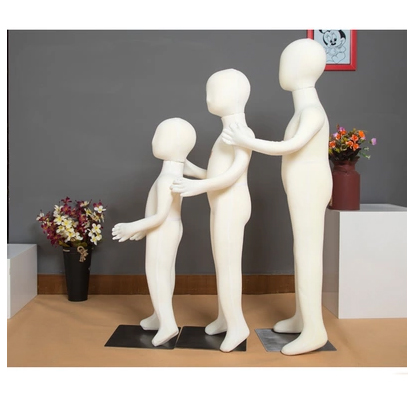 Best Quality New Style Soft Child Mannequin Foam Manikin Professional In China
