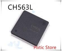 10pcs/lot CH563L CH563 LQFP128