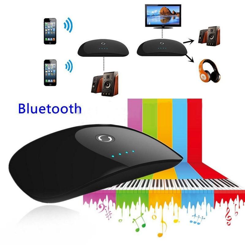 ANLUD Bluetooth հաղորդիչ ստացող անլար ստերեո - Ավտոմեքենաների էլեկտրոնիկա - Լուսանկար 3