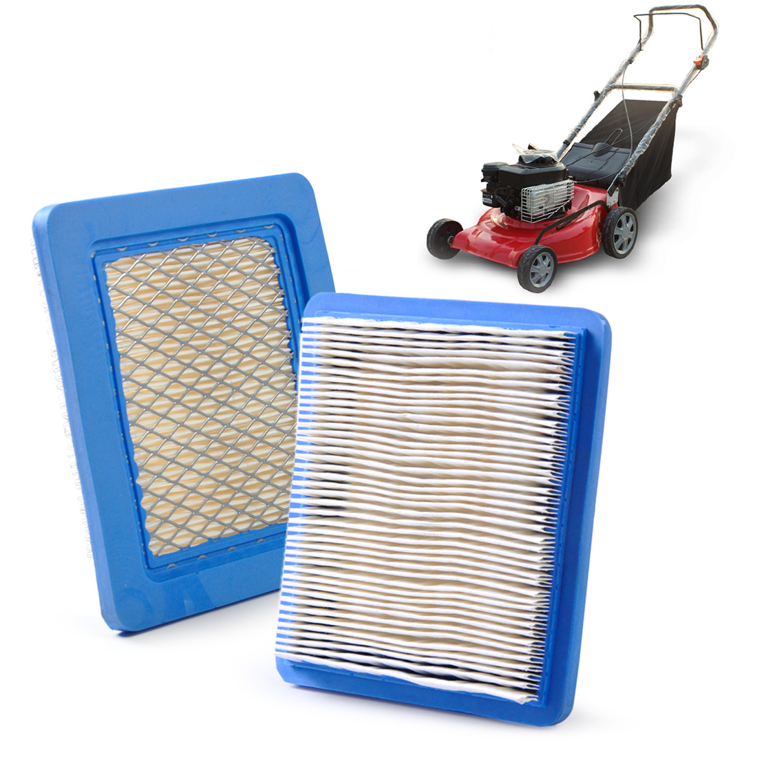 LETAOSK High Quality Air Filter Replacement For Briggs & Stratton 5043 5043D 399959 119-1909 491588 491588s