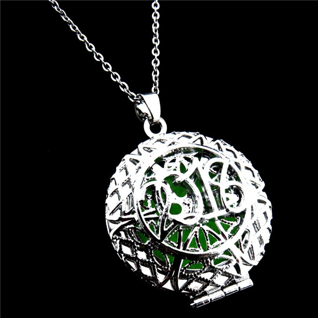 Best Oil Diffuser 2020 Mix Style New 2018 2019 2020 Year Locket Essential Oil Diffuser