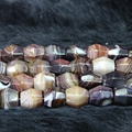 15x20mm Dream Agate Barrel Beads Polished Agate Gems Stone Beads Charms Beads Best Choice Gifts