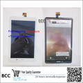 For Huawei MediaPad T1 8.0 S8-701U S8-701 Full New LCD Display Panel Touch Screen Digitizer Glass Assembly Freeshipping