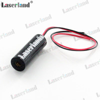New 650nm 50mw Red Laser Diode Line Module 10 30mm