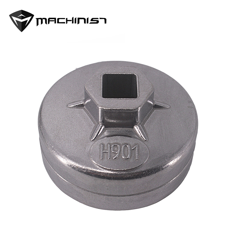 High Quality 901-915 Cap Oil Filter Wrench 1/2