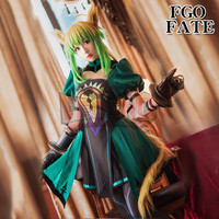 FGO Fate Apocrypha Archer Atalanta Cosplay Costume Female Adult Costume Fate Grand Order Fate Extra Cosplay