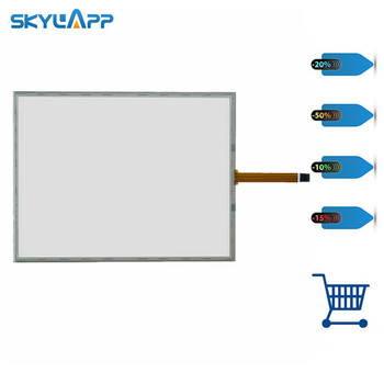Skylarpu for mp377-12 6AV6644-0AA01-2AX0 Touch Screen Digitizer Replacement  Free shipping